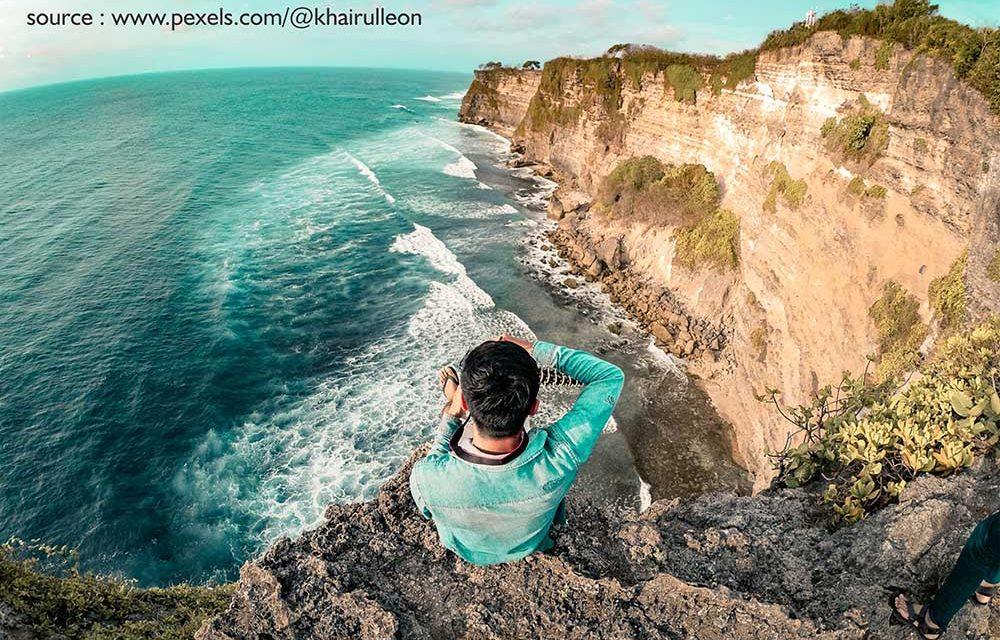 5 Destinasi Wisata di Nusa Lembongan yang Wajib Kamu Kunjungi