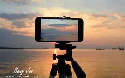 Wisata Situbondo : Memburu Sunset di Dermaga Panarukan