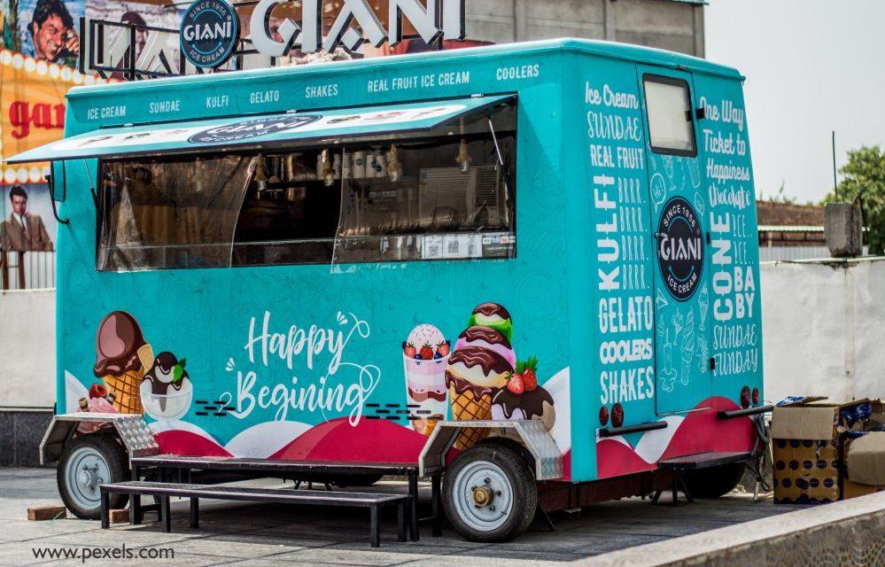 Intip Modal Serta Kiat-kiat Sukses Dalam Merintis Bisnis Food Truck