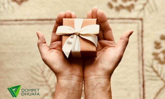 Menyingkap Tabir Kebaikan untuk Diri Sendiri Demi Orang Lain