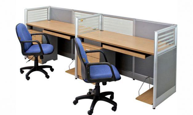 Mengenal Berbagai Furniture Kantor yang Wajib Ada di Perusahaan Anda