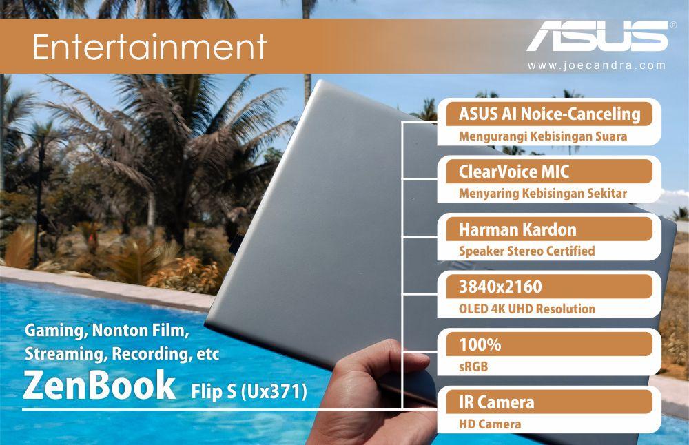 audio laptop asus