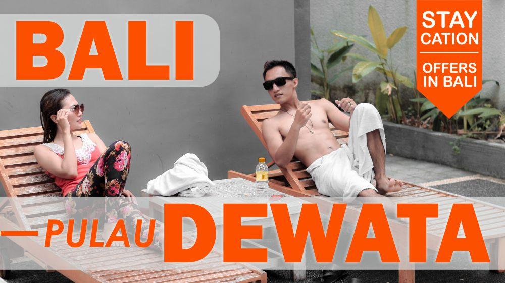 hotel di Bali murah