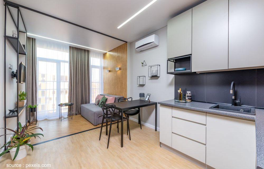 7 Cara Mempercantik Rumah dan Apartemen
