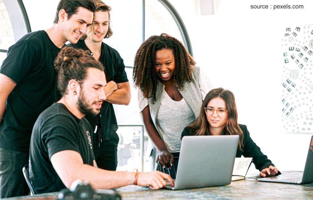 5 Cara dalam Membangun Bisnis Startup Anak Muda