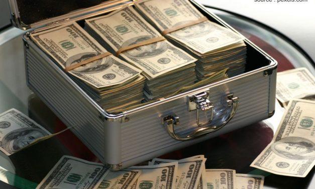 3 Cara Mengatur Keuangan dengan Aplikasi Catatan Keuangan
