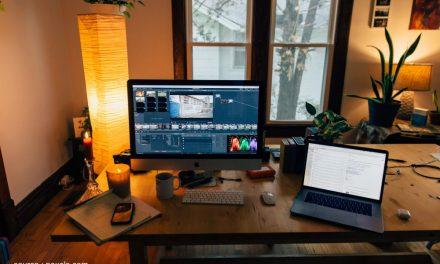 Cari Template Video Aesthetic Buat Konten? Pakai InVideo Saja!